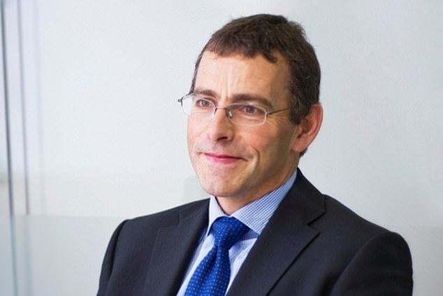Mike Walker, (pictured) chief economic adviser at the Competition and Markets Authority, has admitted that watchdogs have previously waved through deals that have damaged competition