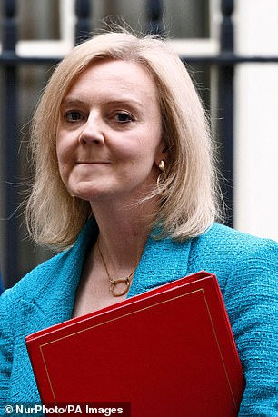 International Trade Secretary Liz Truss said the Trade and Agriculture Commission (TAC) would now be placed 'on a full statutory footing' to scrutinise trade deals