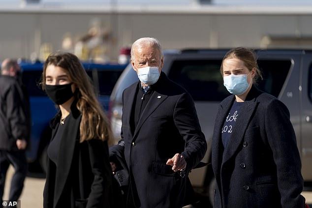 Trump accused Joe Biden of championing policies that took jobs from Pennsylvania