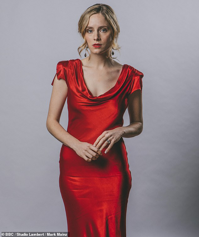Sophie, best known for playing Ada Thorne in the crime drama Peaky Blinders, appeared on screens in four separate smash hits in 2019 and 2020