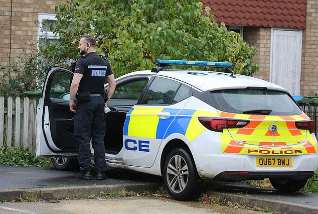 In total six men have been arrested and remain in the custody of Thames Valley Police