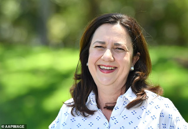 The Queensland election result on Saturday secured Labor a third term in office with a five percent increase largely due to Ms. Palaszczuk's consistent and uncompromising stance on the coronavirus