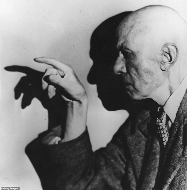 Born in Royal Leamingston Spa, Warwickshire in 1875, Aleister Crowley was an occultist, writer and mountaineer who rejected Christian doctrine and established Thelema