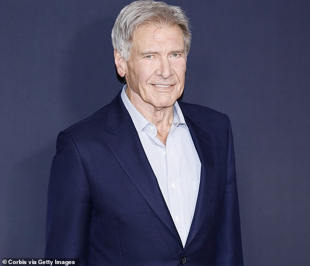Harrison Ford teamed up with The Lincoln Project political group to narrate an anti-Trump advertisement that was released on the eve of the election