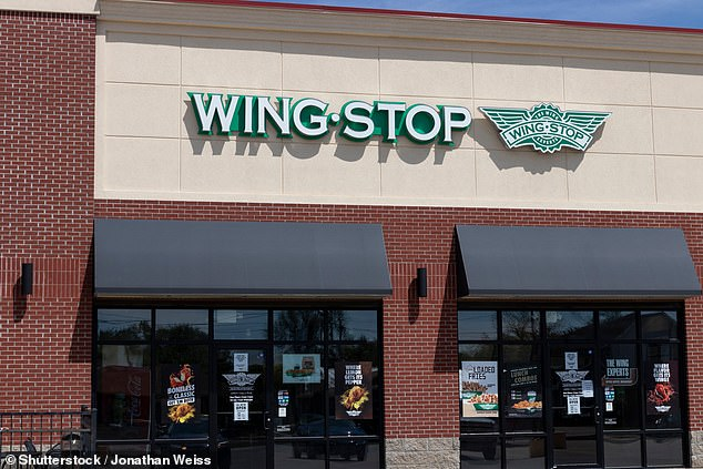 Despite the pandemic, Wingstop has been boosted by deliveries, which accounted for 47% of the business at the end of the first quarter amid shelter in place orders [File photo]