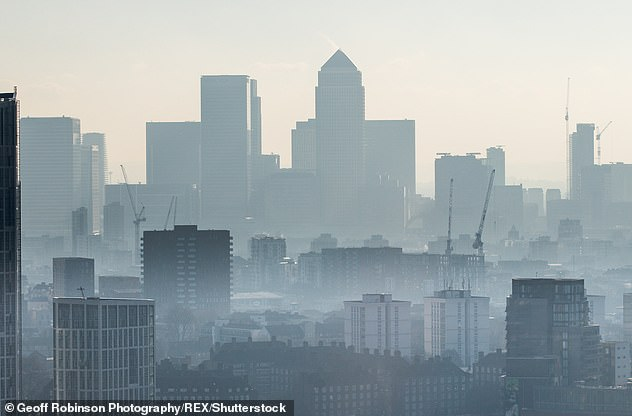 Researchers defined high pollution as PM2.5 levels above 13 micrograms per cubic meter of air.However, the safe limit recommended by the World Health Organization (WHO) is 10 µg/m3 for the annual mean. The 2019 average in urban areas of the UK, according to official data from DEFRA, was 9.88μg/m3