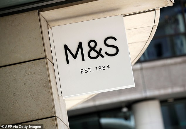 Online future: The pandemic might, just might, be a blessing in disguise for Marks & Spencer
