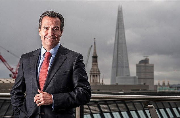 The cuts come as chief executive Antonio Horta-Osorio prepares to leave. The Portuguese banker is widely credited with turning around the 'basket case' lender after the financial crisis.