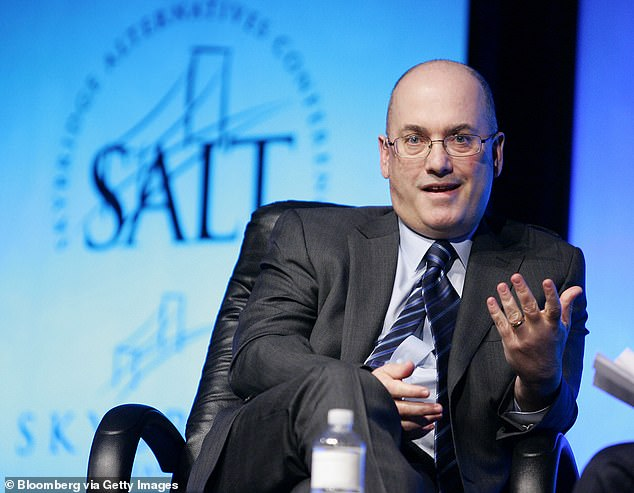 Hedge fund manager Steve Cohen (above) completed his $2.4 billion purchase of the New York Mets on Friday, ending the Wilpon family's control of the franchise