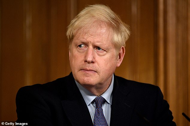 He has warned Boris Johnson that if Brexit undermines the Good Friday Agreement, there will be no trade deal with the US
