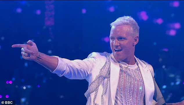 Not the heir?Jamie Laing, 32, has denied claims he is the heir to the McVitie's biscuit fortune, even though his great-grandfather started the company