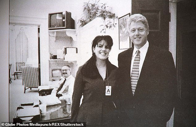 Scandal:American Crime Story: Impeachment will cover the aftermath of President Clinton's affair with White House intern Lewinsky in 1995 and 1996