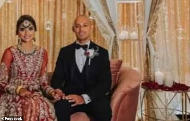 Attorney Muhammad Malik, 26, and his 29-year-old wife, Dr. Noor Shah, a surgeon in the city, died four days after being married in Long Island