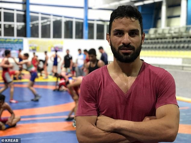 Iranian wrestler Navid Afkari was executed in the southern city of Shiraz on 12 September