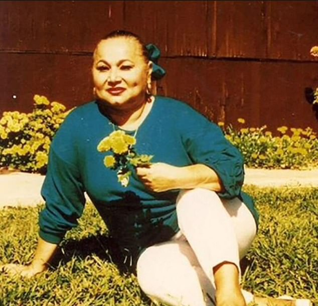 Griselda Blanco was a barely 5ft tall Colombian cocaine 'queenpin' linked to 250 murders with an empire stretching from Medellin to Miami and New York