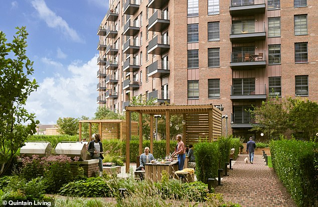 Tenants of Build to Rent can enjoy a whole host of benefits.