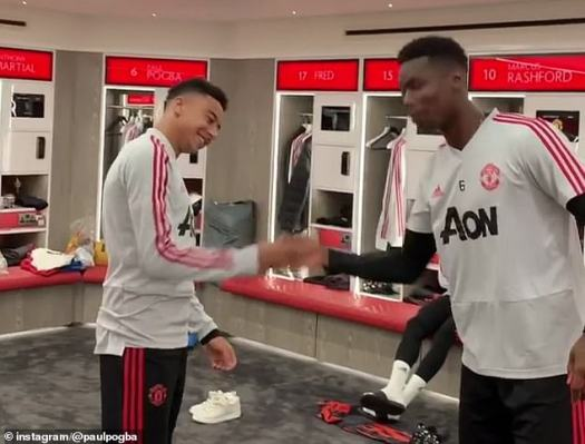 Can Jesse Lingard revive his flagging career away from ...
