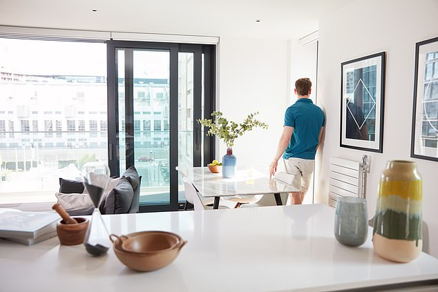 Tenants opting for purpose-built rental accommodation will on average pay an 11% premium according to JLL