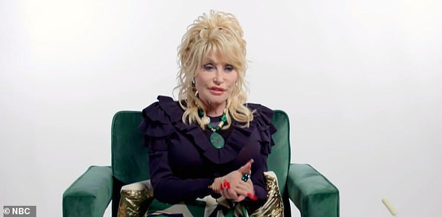 Honest approach: The 75-year-old singer and songwriter is ready to 'look like a cartoon' if that means conquering any form of aging, just weeks after revealing she was planning to pose in a broadcast for the magazine Playboy