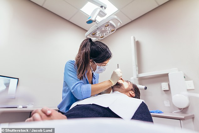 A first year dentist can expect to pocket $84,000 – the most out of any industry – according to a new study of graduate salaries