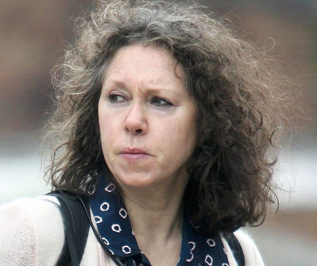 Sonia did not visit Sutcliffe at Frankland Prison, County Durham, after he moved there in 2016 following a 32-year stint at high-security hospital Broadmoor in Berkshire, but the pair still spoke over the phone and exchanged letters