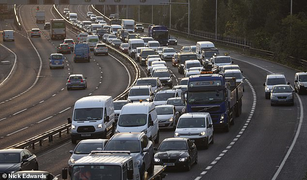 Car ownership among nearly a third of England's population declined in the last decade