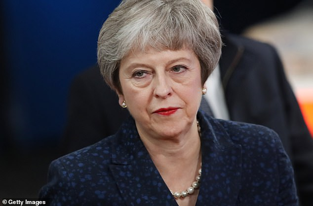 The proposed housing algorithm would have led to big increases in building in rural areas but had been described as 'ill-conceived' by Theresa May, who warned it 'flies in the face' of the Conservatives' levelling-up agenda