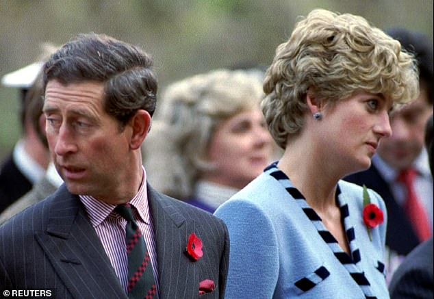 Almost 23 million people tuned in to hear Diana talk about her marriage with Prince Charles