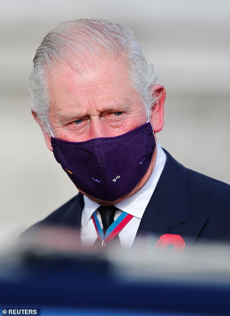 Charles will also use his speech to indicate the need for collaboration across the globe to fight Covid-19 and speak about the threat of climate change