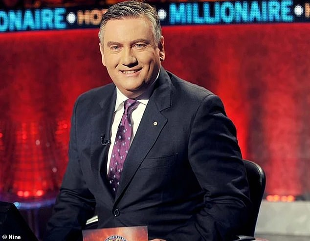 Homecoming: Hot Seat will resume filming at Melbourne's Docklands Studios on Monday.The show had temporarily relocated to the Gold Coast two months ago due to a COVID-19 outbreak on set of Channel 10's The Masked Singer, which was being filmed at the same studios