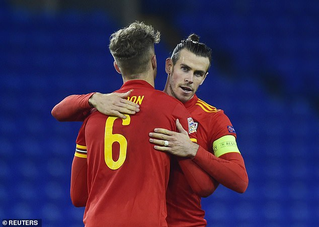 Mourinho was also unhappy that Gareth Bale was teaming up with an Arsenal coach on duty in Wales