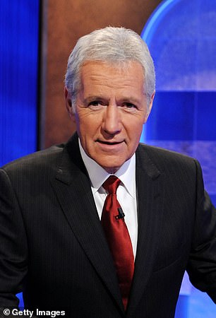 Reynolds spoke Monday with Extra about the impact the chat with the Jeopardy! host left on him