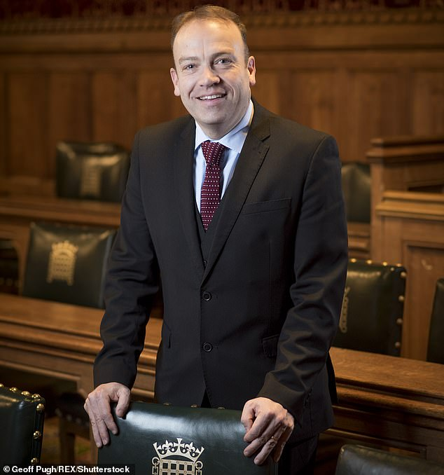 Transport Minister Chris Heaton-Harris suggested the grants would be unveiled next spring