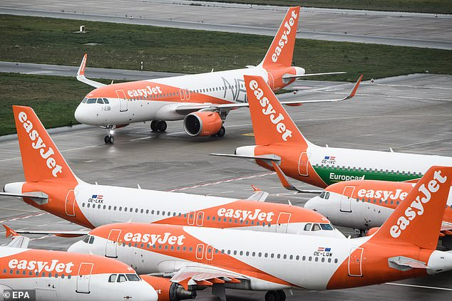 Easyjet leapt into action to cut costs when it became clear that the effects of Covid would far outlast the spring lockdown but it has still slumped to a £1.3bn loss
