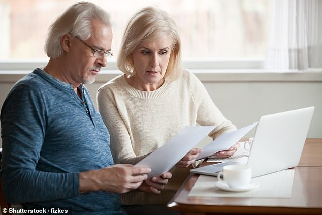 Not everyone would be better off with choosing the property tax. A couple buying their 'forever home' for $700,000 would be up for $27,500 more over 20 years. Therefore, would be better off opting for stamp duty over land tax (Stock image pictured)
