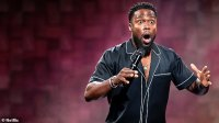 Kevin Hart fans are left divided over his 'awkward' Netflix show