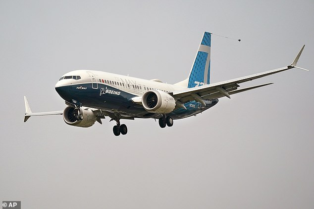 The FAA has given the greenlight for the Boeing 737 MAX to resume use in the United States. Families of those killed say the agency 'is more concerned with saving Boeing's investment' than with safety
