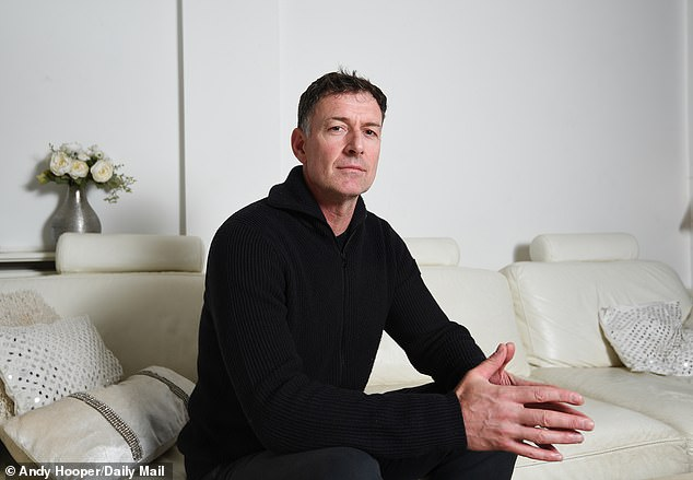 Sportsmail launched its demands, spearheaded by former Celtic, Norwich and Blackburn striker Chris Sutton, on Tuesday (pictured)