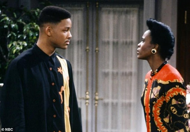 'Janet Hubert was never difficult on that set':Four years ago Janet appeared on The Real and discussed the aftermath of her departure from The Fresh Prince Of Bel-Air