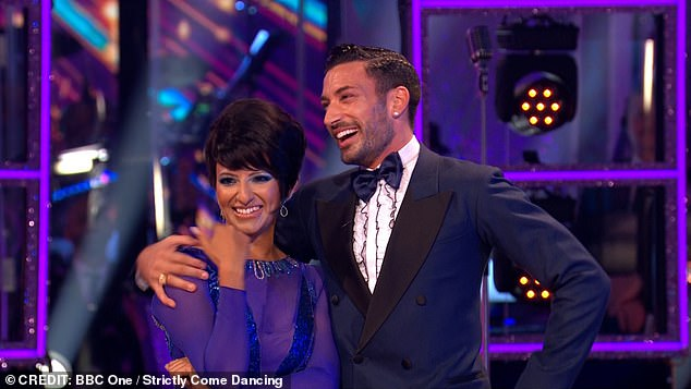 Chemistry: Strictly's Ranvir Singh has insisted that there is no budding romance between her and her dance partner Giovanni Pernice amid romance rumours