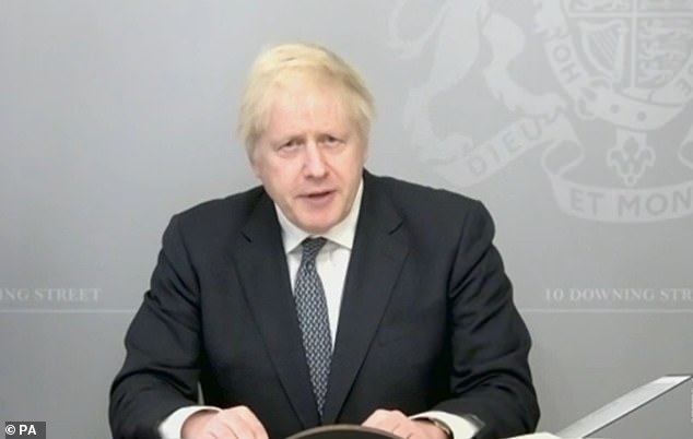Boris Johnson is facing allegations that he pressured his standards advisor to water down his report on Priti Patel's bullying of staff to make the findings more 'palatable'