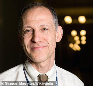 Dr Ezekiel Emanuel, who will serve on Biden's Coronavirus Task Force, will no longer be a contributor for the network but will return as a guest