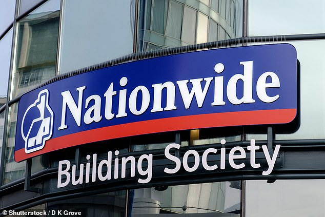 Safety first: Nationwide is one of the few major lenders with products for low-deposit customers