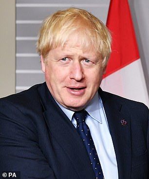Boris Johnson intends to return pub closing times to 11pm when lockdown ends