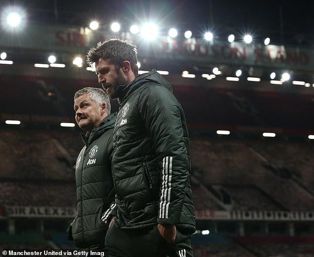 Red Devils boss blamed lack of public for poor form at Old Trafford