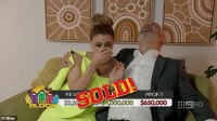 The Block 2020 finale: Harry and Tash go from tears to triumph and net 0,000 at auction
