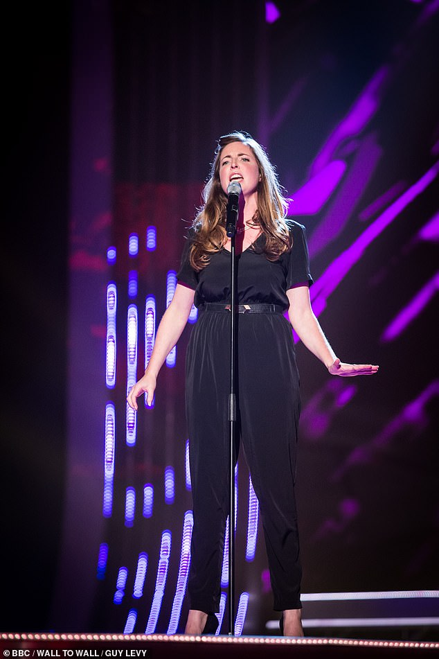 In 2016 Rose, who studied Musical Theatre and Acting in New York City, failed to make it past the auditions stage of ITV's The Voice