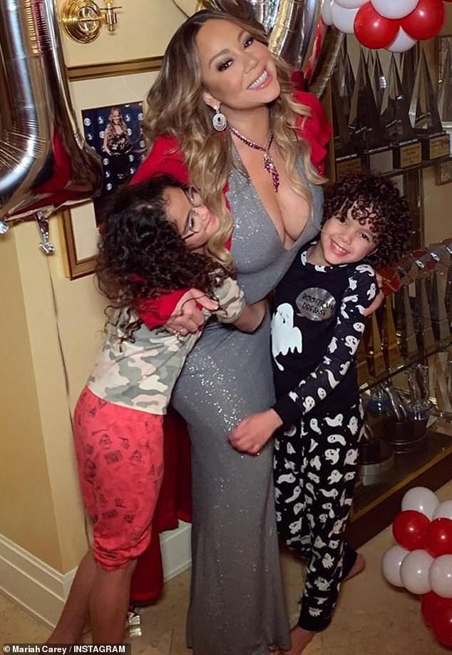 Más, mejor: el especial contará con las apariciones de Ariana Grande, Jennifer Hudson, Snoop Dogg, Tiffany Haddish, Billy Eichner y Jermaine Dupri, así como sus gemelos, su hijo Moroccan y su hija Monroe, ambos de nueve años.