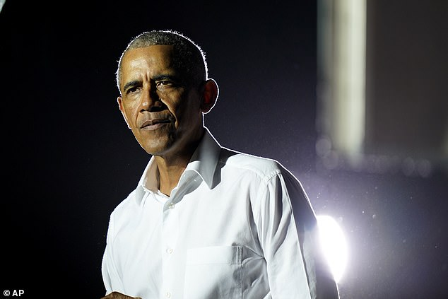 In April 2016, Barack Obama, for whom Biden was Vice-President at the time, warned – just two months before the Referendum - that Britain would be 'back of the queue' for any US trade deal if we voted to Leave. Obama's comments ignited fury and his astonishingly clumsy threat is thought to have played a not insignificant factor in both cementing and actually increasing the Leave vote