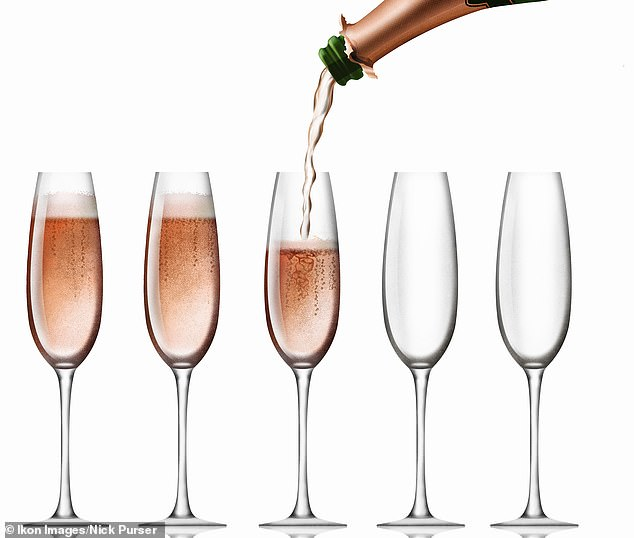 Drinks expert Helen McGinn, gives her verdict on a selection of the newest pink beverages, as producers are given the ability tolabel their pink prosecco as rosé